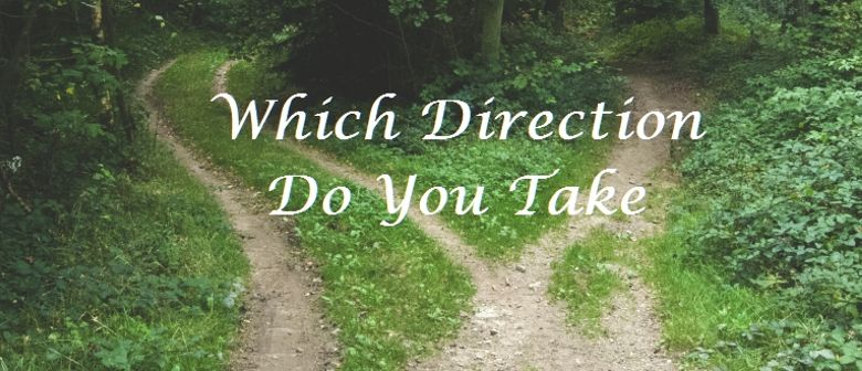 Getting Clear Direction For Your Life