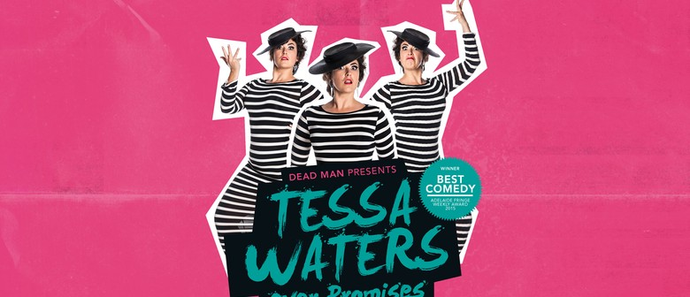 Tessa Waters: Over Promises
