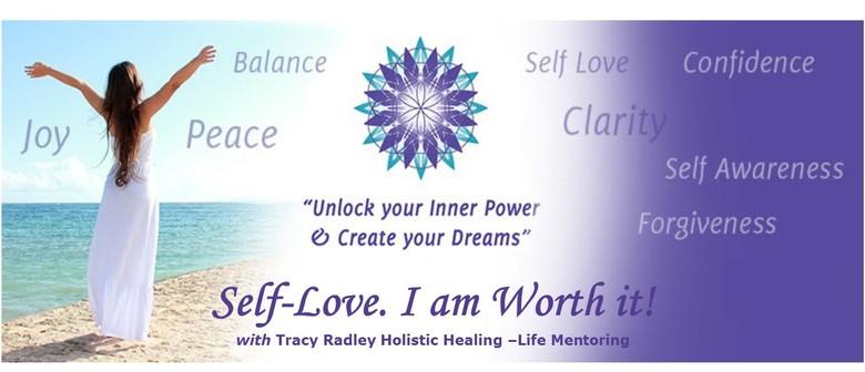 """""""Guilt Free Self-Love"""" Workshop"""