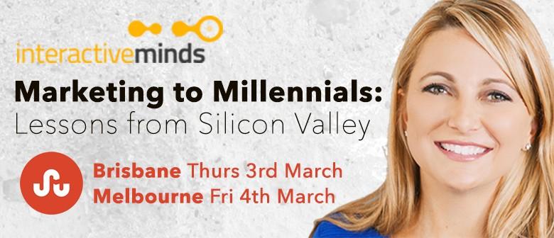 Interactive Minds: Marketing to Millennials - Breakfast