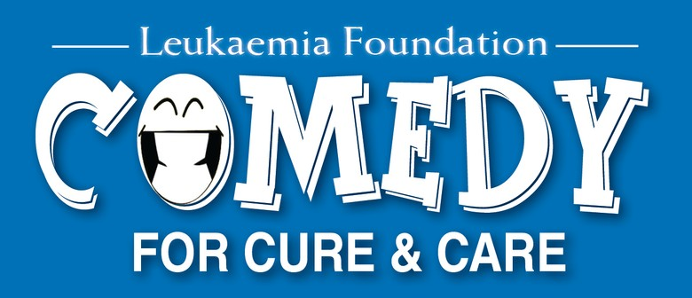 Comedy for Cure and Care