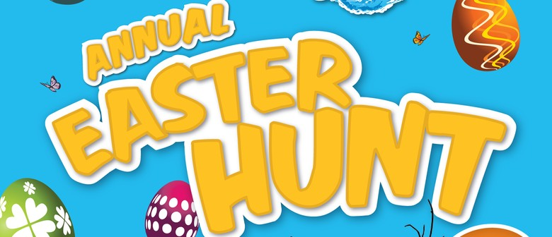 Annual Easter Hunt
