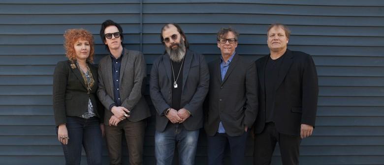 Steve Earle and the Dukes - Bluesfest 2016