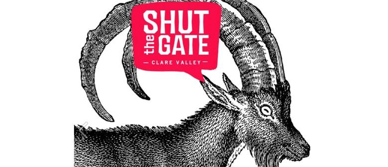 Meet the Winemaker - Shut the Gate Wines