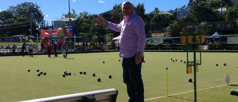 HeartKids Charity BBQ and Bowls Fundraiser