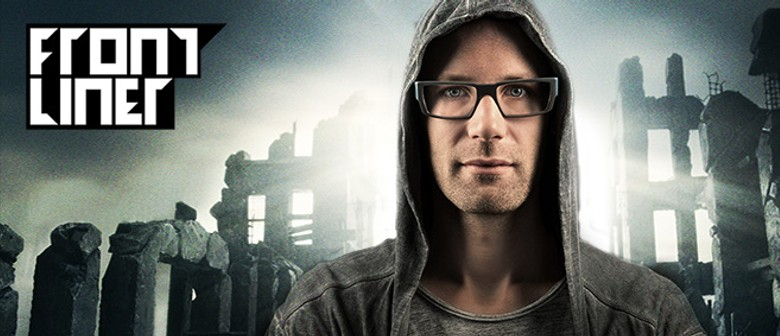 Frontliner ~ The Melody Man Retunrs