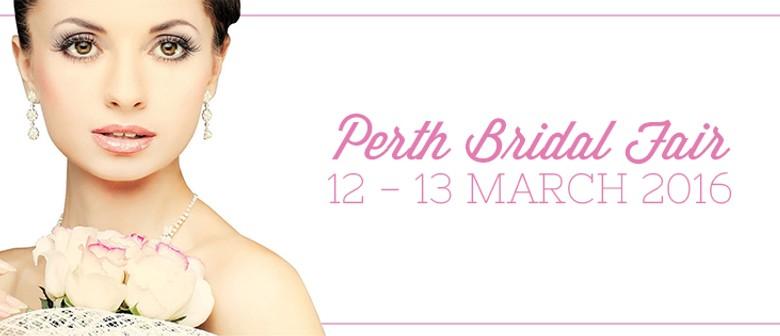 Perth Bridal Fair