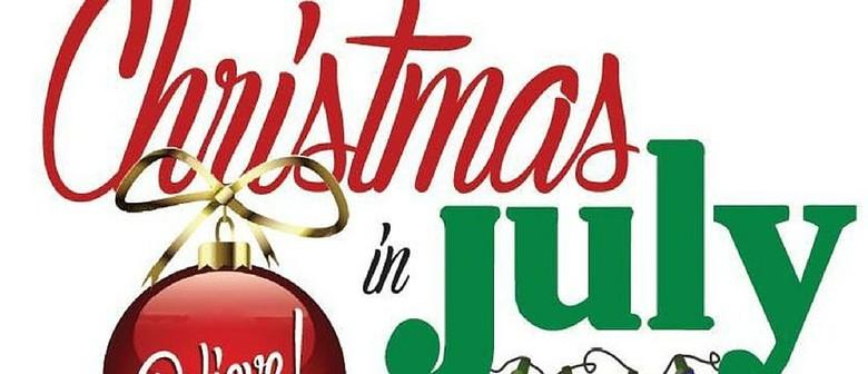 Christmas In July Party - Sunshine Coast - Eventfinda
