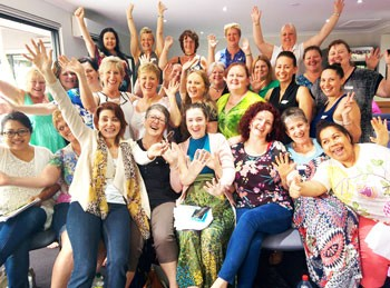 New freeing women workshop perth eventfinda for 123 adelaide terrace perth