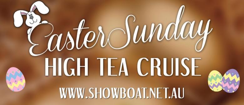 Brisbane Easter Sunday High Tea Cruise