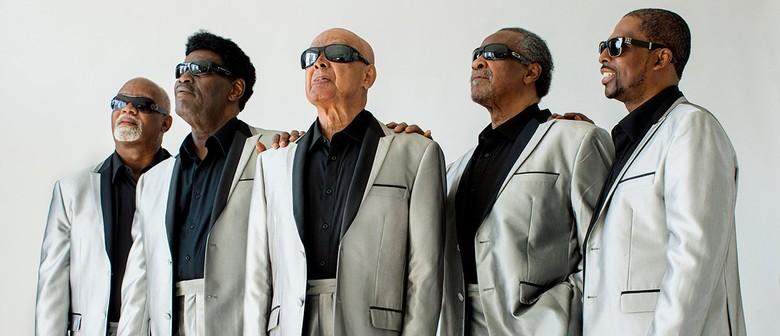 Blind Boys Of Alabama - Bluesfest Sideshows