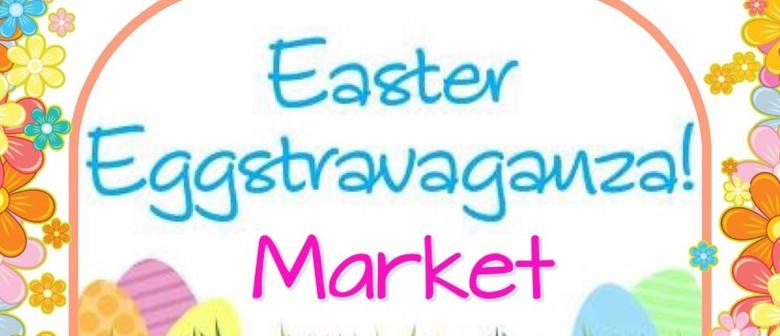 Easter Eggstravaganza Market