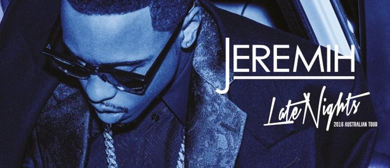 Jeremih Jeremih