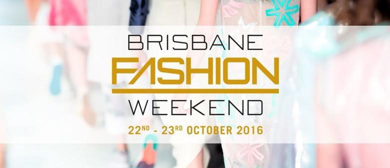 Brisbane Fashion Weekend