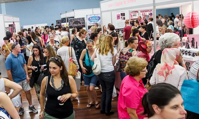Melbourne Cake Expo - Melbourne - Eventfinda