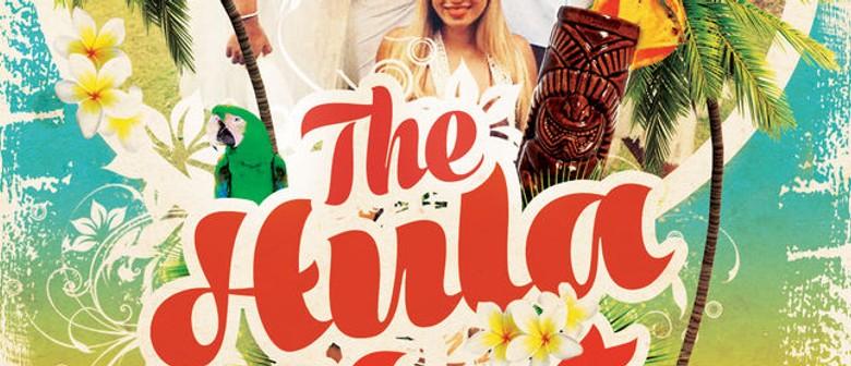 Hula Hut Polynesian Show