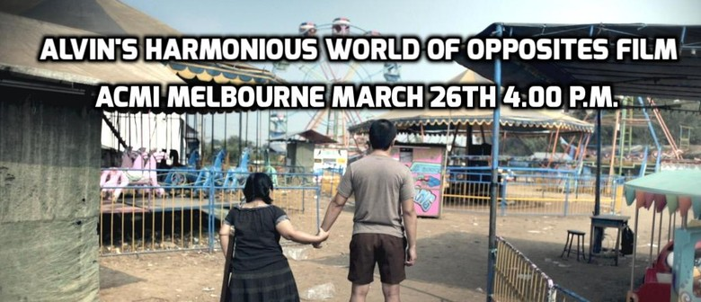 Alvin's Harmonious World of Opposites Aussie Indie Feature