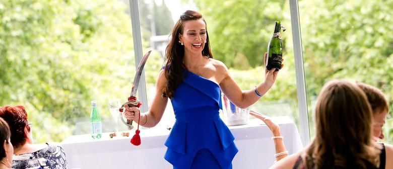 Journey Into the World of Champagne