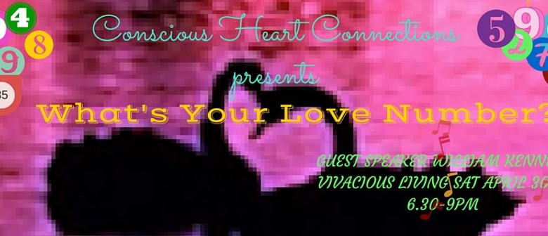 What's Your Love or Your Lovers' Number? Numerology Night