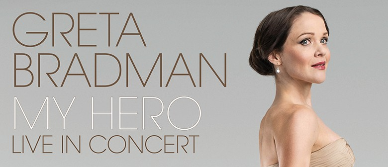 Greta Bradman - My Hero Tour