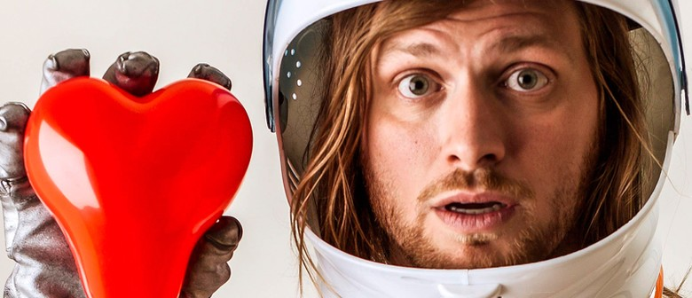 Adelaide Fringe 2016 - Cosmonaut By Ryan Good