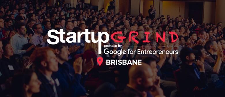 Startup Grind Hosts Stephen Baxter - River City Labs, Transi
