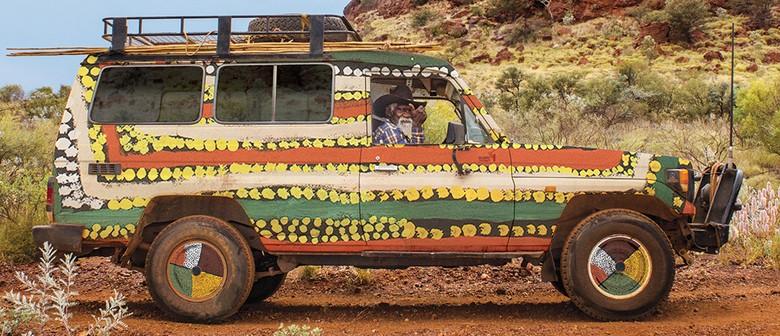 Revealed WA Aboriginal Art Market