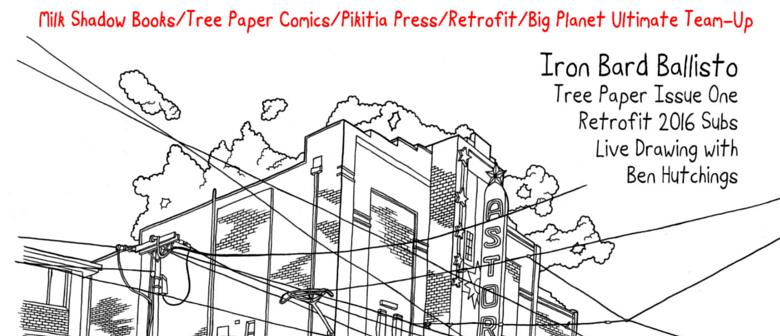 The Little Comics Market