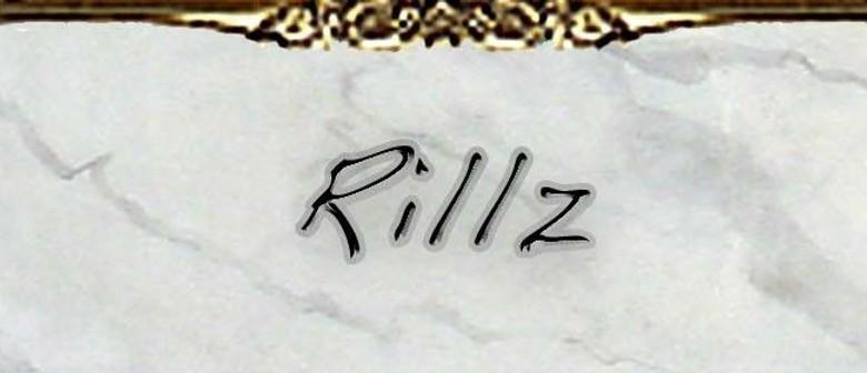 Rillz Album Launch