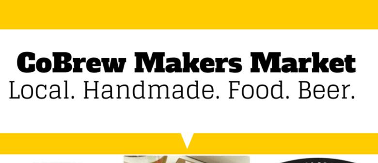 CoBrew Makers Market