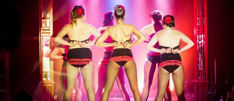 Burlesque Essentials - 6 Week Course