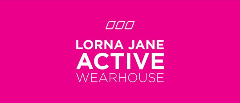 Lorna Jane Active Wearhouse