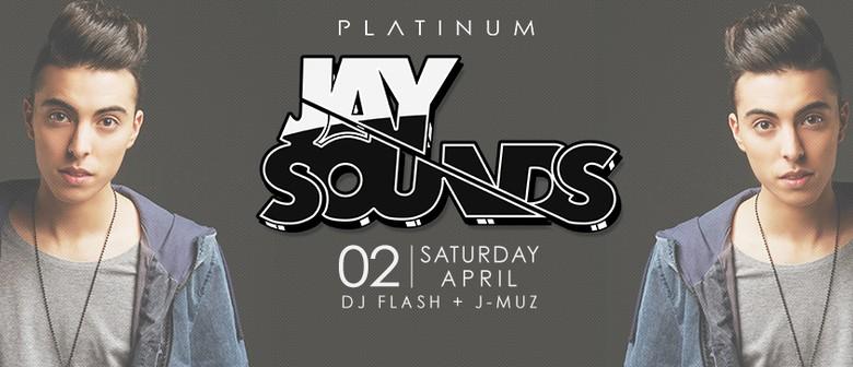 Platinum Presents JaySounds