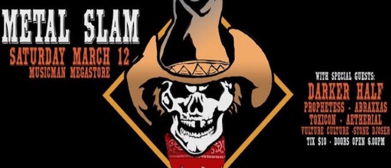 Metal Slam