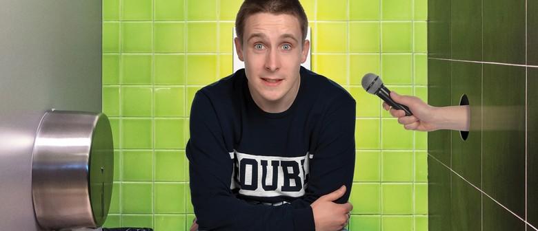 Larry Dean - Perth Comedy Festival
