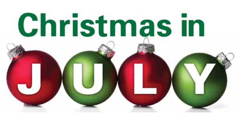Christmas In July Free Graphics.Christmas In July