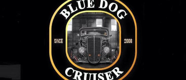 Blue Dog Cruiser