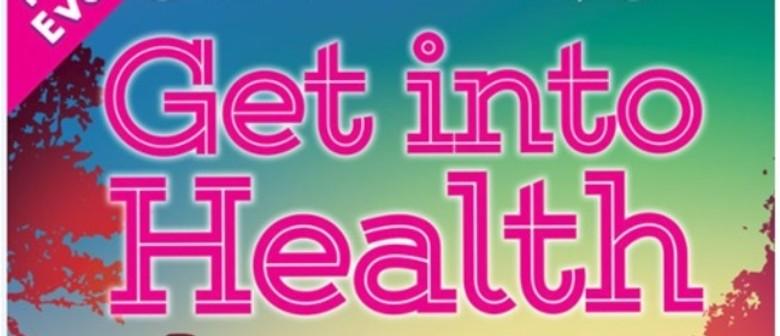 Get Into Health - Fun Run & Fair