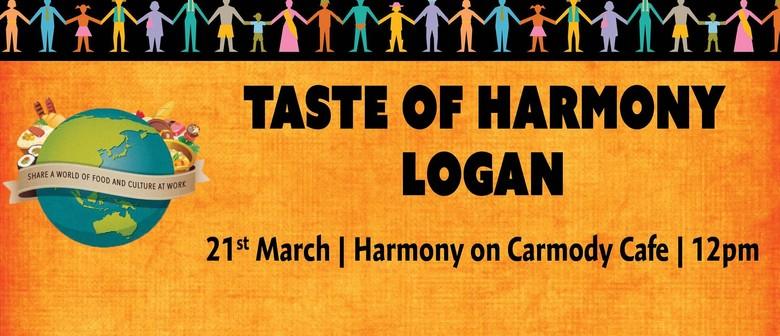 Taste of Harmony Logan