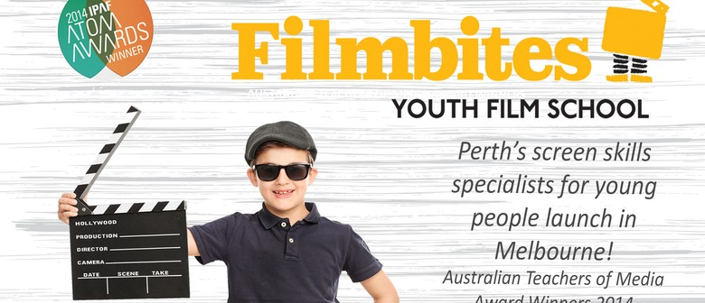 Youth Acting Workshops Run By Filmbites