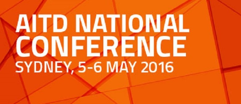 AITD National Conference 2016