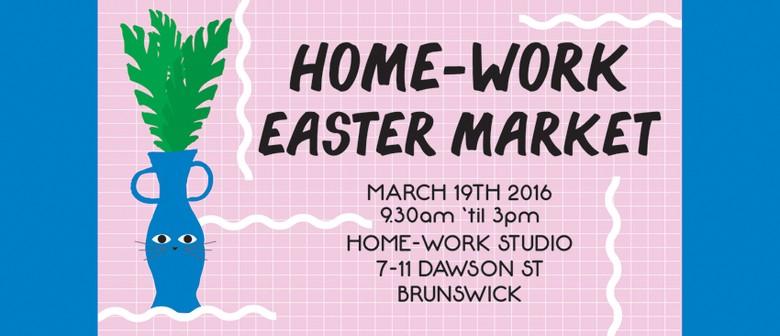 Home-Work Easter Market