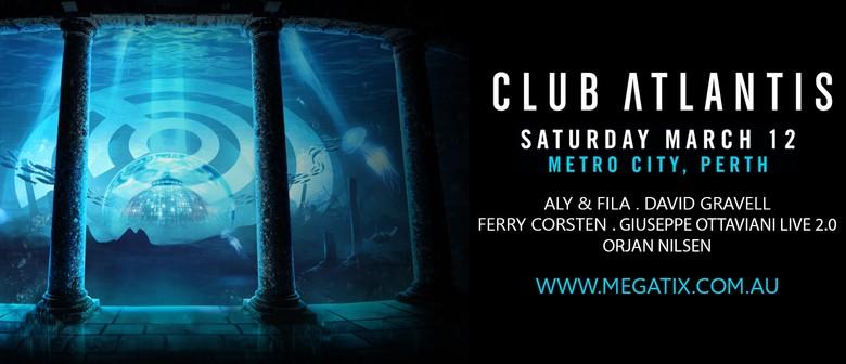 Club Atlantis