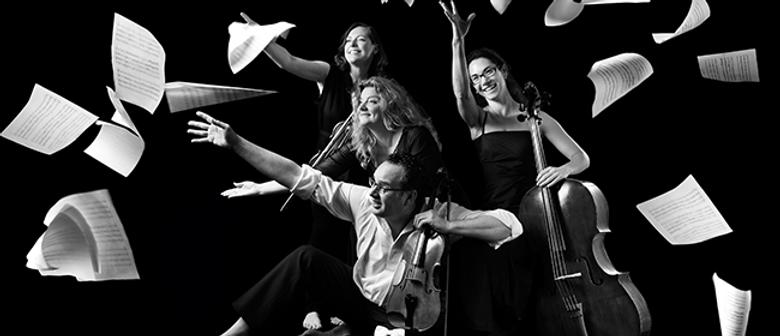 Acacia Quartet Featuring Emile Cantor