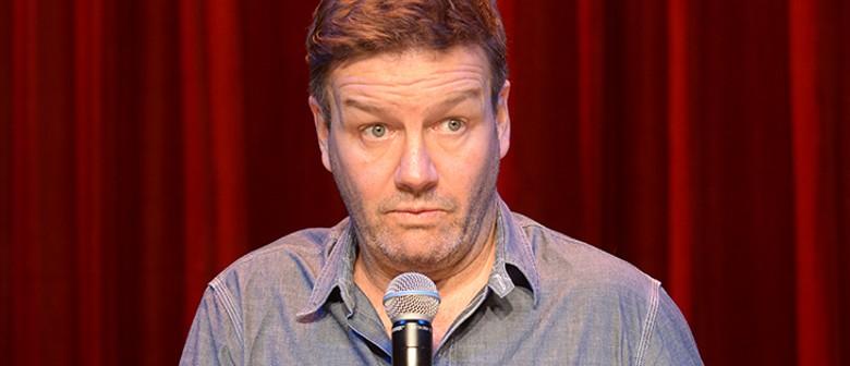 Melbourne International Comedy Festival - Lawrence Mooney