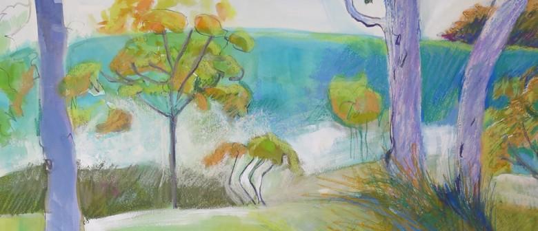Layered Memories Art Exhibition