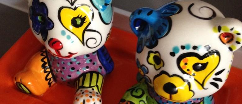 Art & Craft in the Garden - Gooseberry Hill Art & Craft