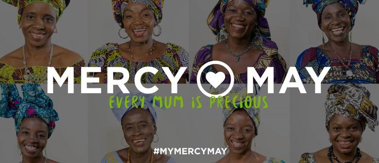 Mercy May