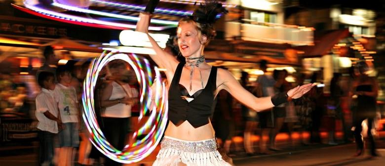 Carnivale - Wonders of the Tropics Street Parade