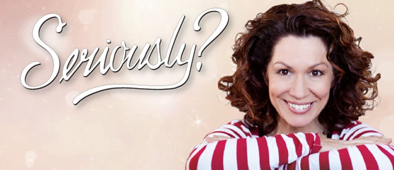 Kitty Flanagan - Seriously? - Special Encore Performance